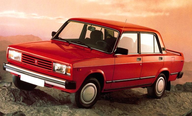 Автомобиль ВАЗ 2105