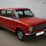 Обновление ВАЗовского пенсионера: этапы покраски ВАЗ 2101