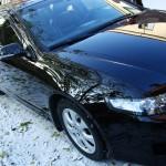 Откройте преимущества жидкого стекла для защиты кузова автомобиля