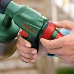 Критерии выбора краскораспылителя и достоинства электрических краскопультов Bosch