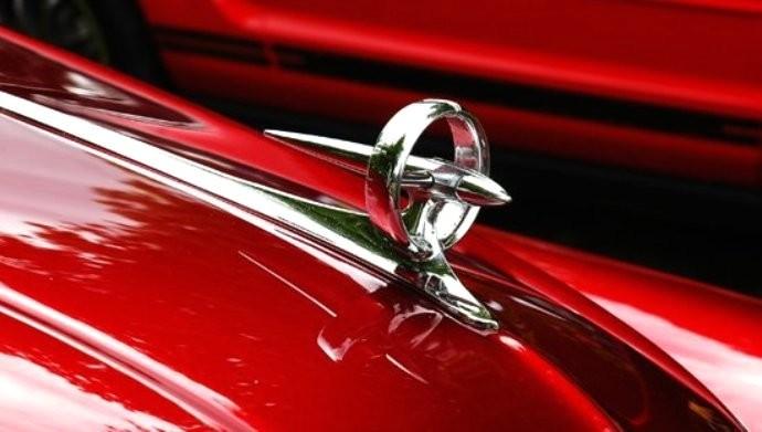 Полировка мелких автомобильных деталей