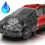 Как правильно мыть автомобильный двигатель и как этого делать не нужно?