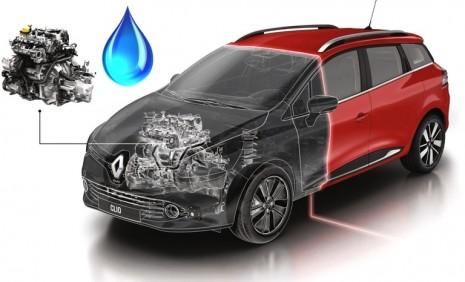 Как мыть двигатель авто