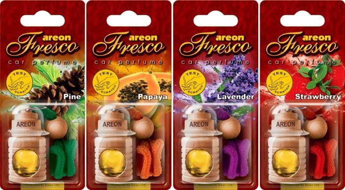 Подвесные ароматизаторы бочонки