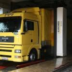 Большая и чистая польза: типы современного оборудования для мойки грузовых машин