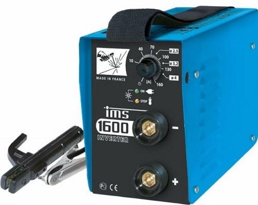 Сварочный аппарат IMS-1600