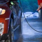 Чистый опрятный автомобиль: кое-что о мытье машины на специальных автомойках