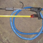 Рихтовочный инструмент своими руками: изготовление кузовного молотка и его виды