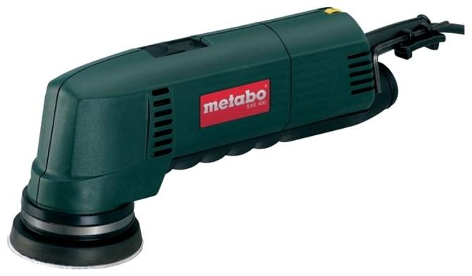 Полировальная машинка для стекол фирмы Метабо