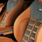 Многообразие материалов, применяемых для перетяжки автомобильного салона