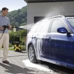 Два способа содержать автомобиль в идеальной чистоте: ручная и бесконтактная мойка
