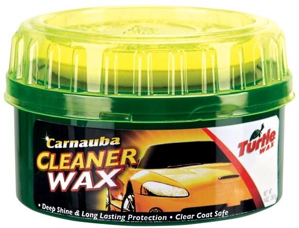 Защитная полироль Turtle Wax T5