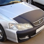 Существуют ли реальные способы защитить бампер автомобиля от царапин и сколов?