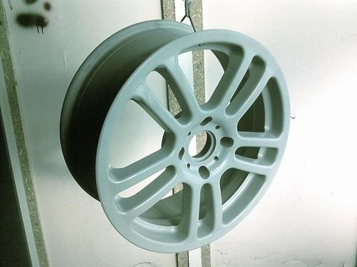Грунтовка дисков