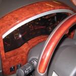Варианты восстановления пластиковых элементов автомобильного салона