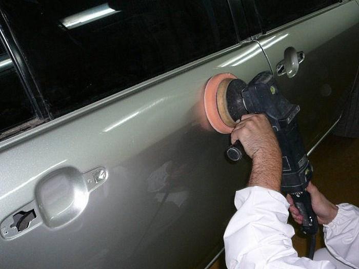 Бокс в автомобиль своими руками фото