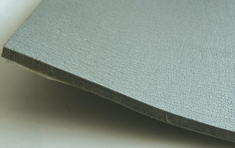 Сплен – материал для шумоизоляции салона