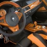 Обновление салона автомобиля: оклейка пленкой отдельных деталей