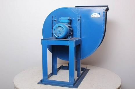 Вентилятор для покрасочной камеры