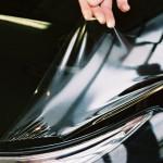 Невидимая защита: выбор и особенности нанесения прозрачной пленки на кузов авто