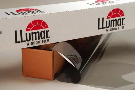 Тонировочная пленка LLumar