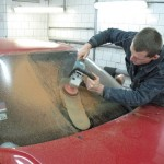 Какой пастой полировать стекла авто с разной глубиной повреждений?
