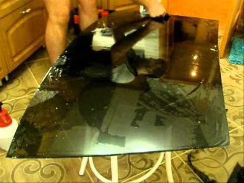 Как затонировать заднее стекло на ваз 2115 своими руками