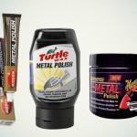Проверенные пасты для полирования металлических поверхностей