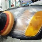 Обновление пластиковых элементов авто с помощью специальных паст