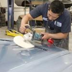 Выбор необходимого оборудования для полировки автомобильного кузова