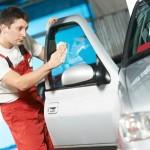Полируем автомобильные стекла: отличная работа своими руками!