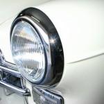 Сияющие фары: все о полировке стеклянных фонарей автомобиля