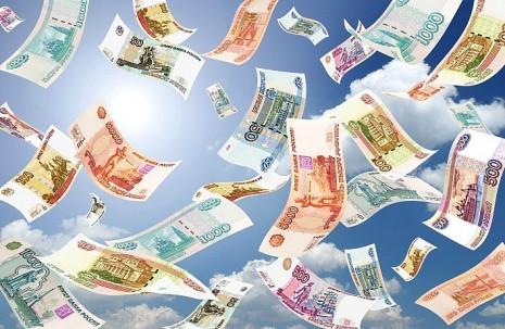 Летящие деньги, штраф за тонировку авто