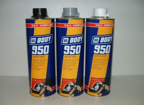 Антигравий Body 950