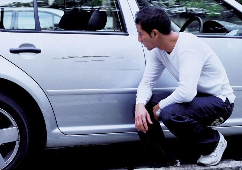 Как отполировать авто