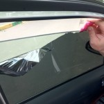 Быстро и аккуратно: снимаем тонировочную пленку со стекол самостоятельно