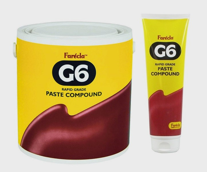 Farecla G6
