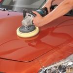 Полируй автомобиль как профи: особенности самостоятельной работы