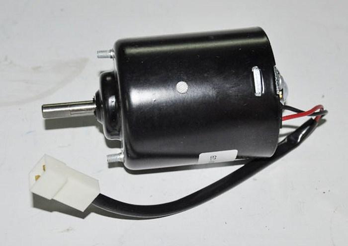 Электромотор вентилятора