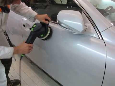 Инструмент для полировка автомобиля своими руками