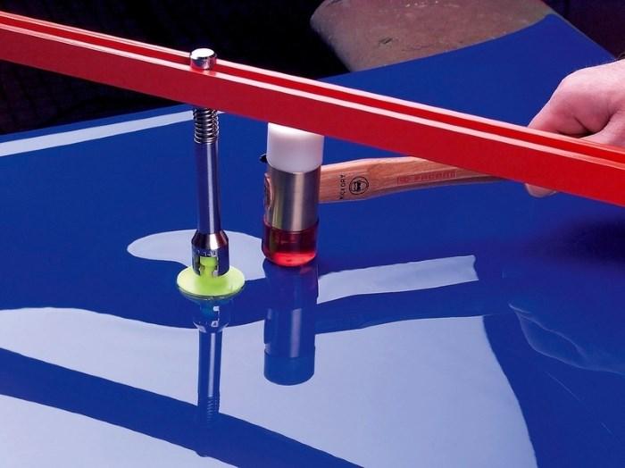 Инструмент для выправления вмятин