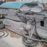 Лучший способ очистить днище автомобиля: применение пескоструя