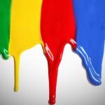 Простой метод определения вязкости краски для ее нанесения пистолетом