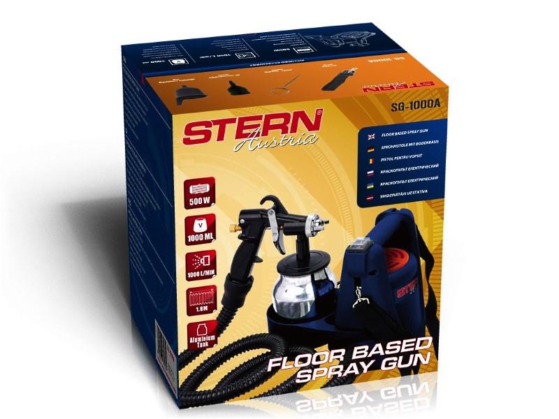 Stern SG 1000A