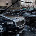 Секреты восстановления автомобилей после серьезных передряг