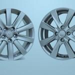 Грунтование колесных дисков: для чего необходимо и как его проводить при покраске?
