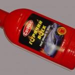 Особенности использования горячего воска для обработки кузова автомобиля