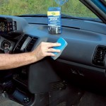 Пластиковые детали авто: как провести их полировку на отлично?
