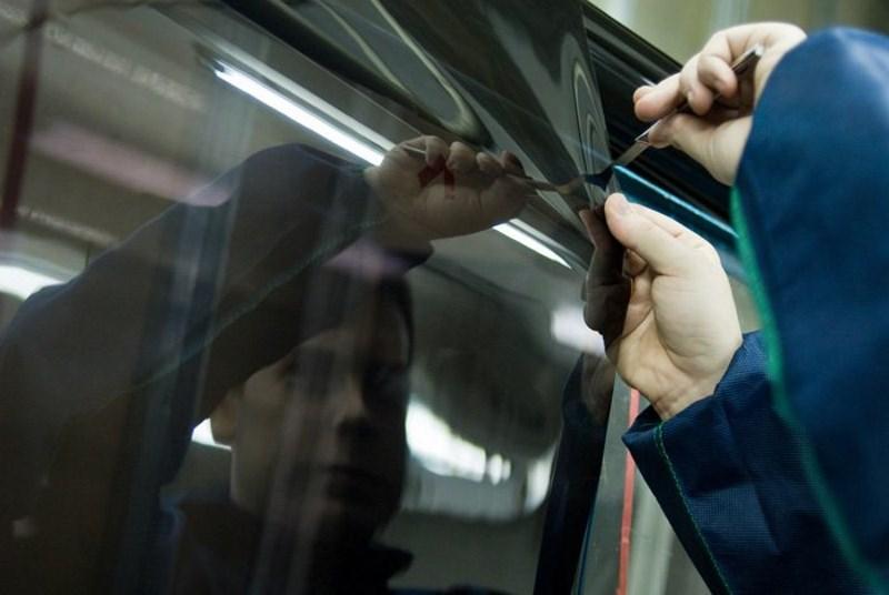 tonirovanie avto - Фен для тонировки стекол
