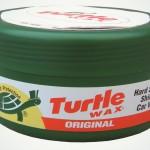 «Черепашка» на службе у автомастеров: достоинства полиролей Turtle Wax